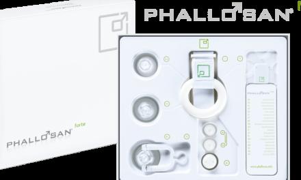 Phallosan Forte : notre avis sur un extenseur très recherché