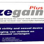 Size Gain Plus, une formule PLUS améliorée pour PLUS de centimètres!