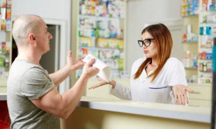 Male extra en pharmacie